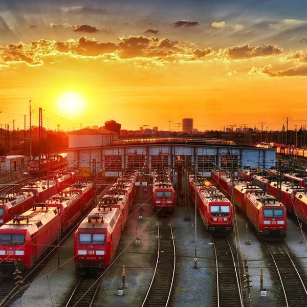 s4metro - metrologia industrial - scanner 3d - industria ferroviaria