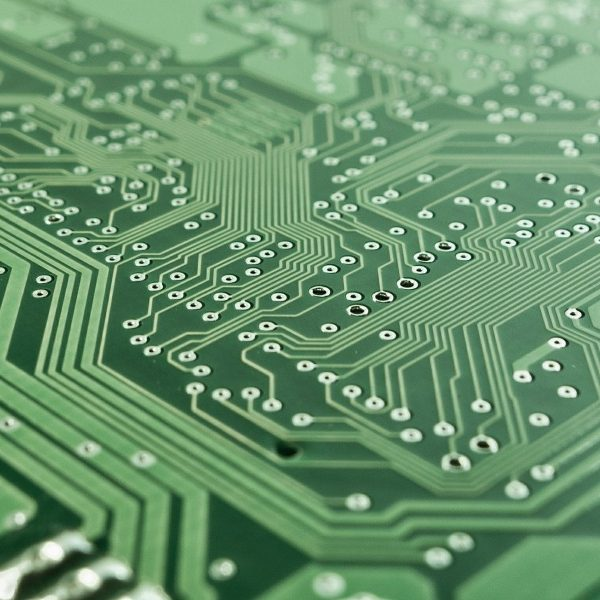 s4metro - metrologia industrial - scanner 3d - industria de electronica