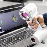 academia - packacademia - edução - industria ensino - scanner 3D - scanning 3D - digitalização 3D - metrologia industrial - controlo e inspecção dimensional - s4metro