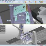 silmax4 - software inspecção dimensional - programação offline - metrologia industrial - controlo e inspecção dimensional - s4metro