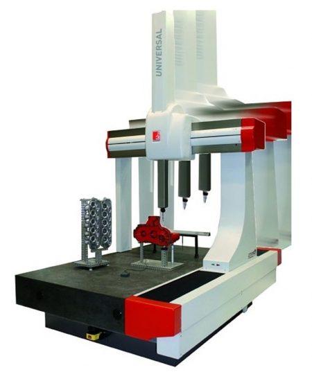 paquimetro -medição - metrologia industrial - controlo dimensional - controlo de qualidade - CMM - coordinate measuring machine - s4metro